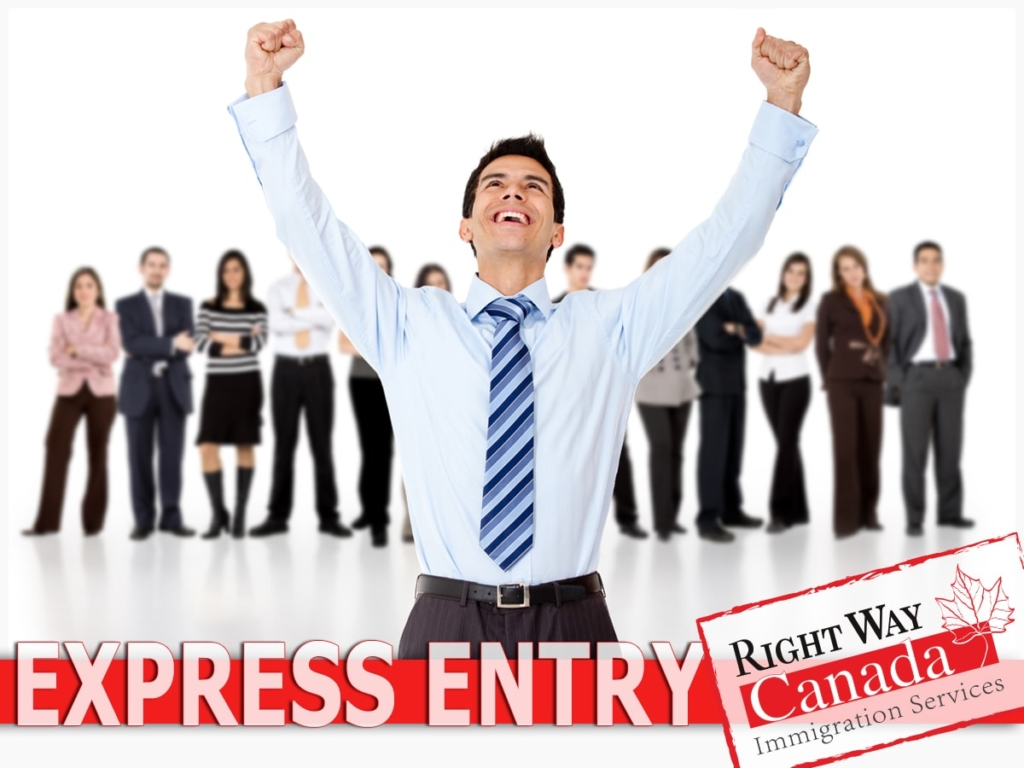 Express Entry | • RightWay Canada Immigration Services