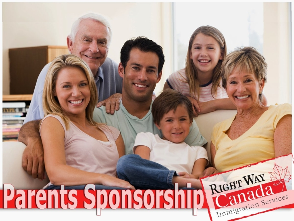 Parents Sponsorship Canada 2018 Income | • Parents Immigration