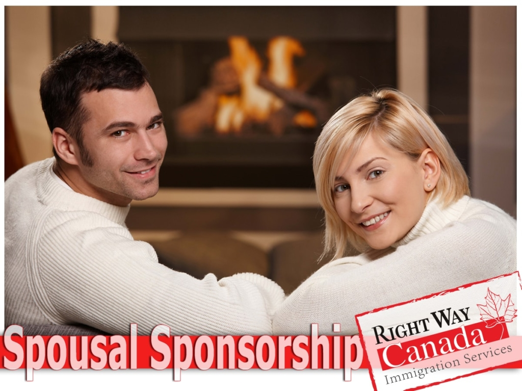 Family Sponsorship | • RightWay Canada Immigration Services